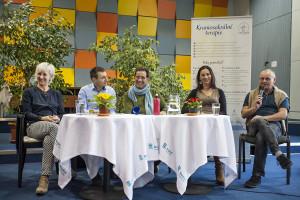 konference kraniosakrální biodynamiky