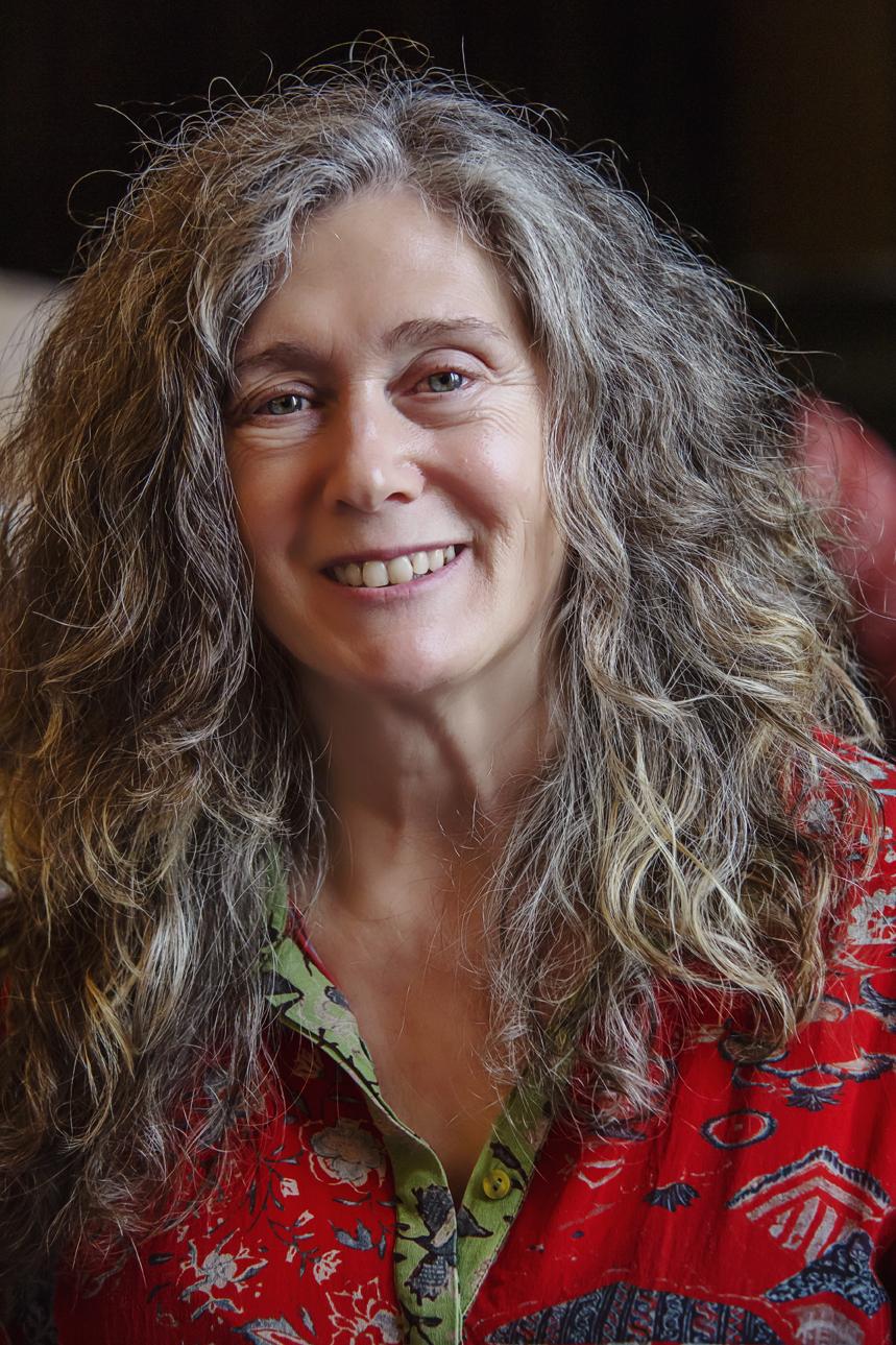 Giorgia Milne: Výcvik doteku ticha a klidu 2020/2021