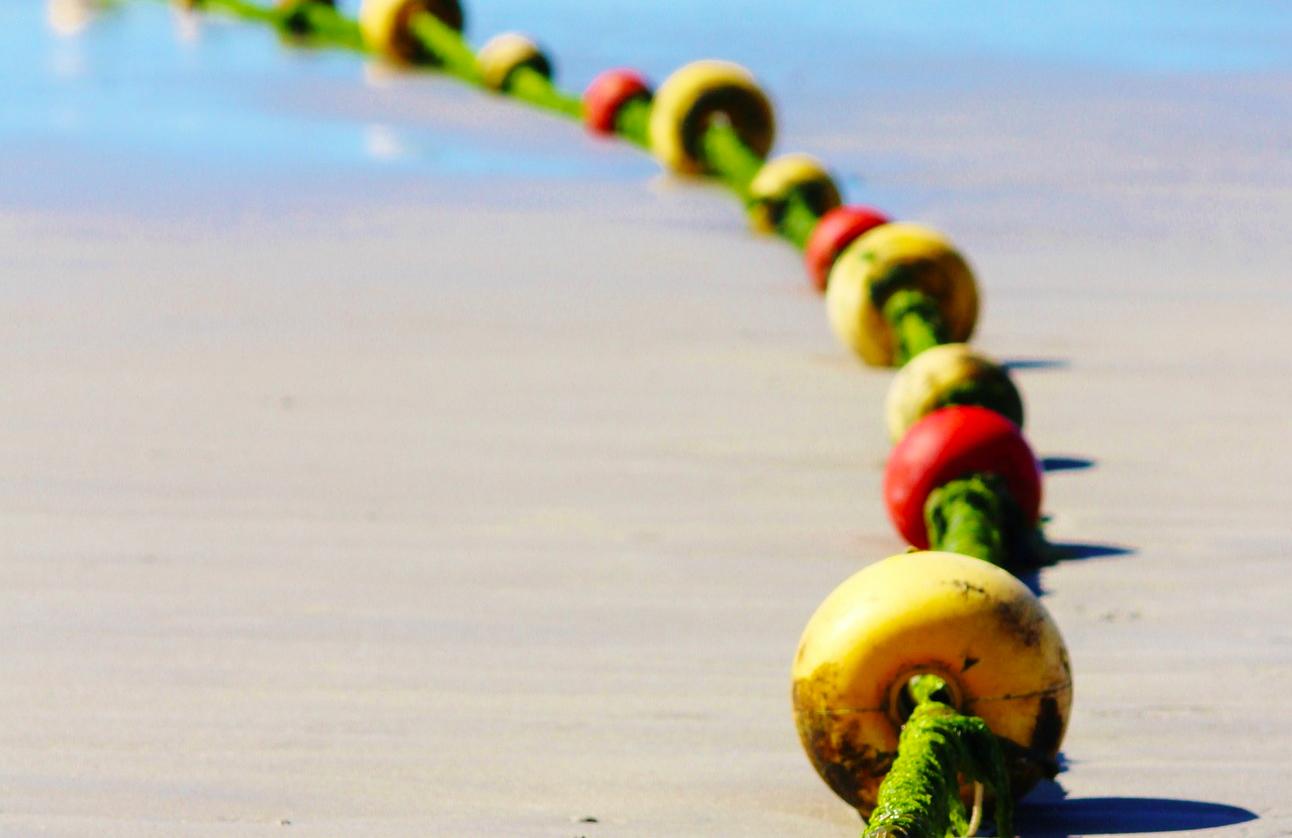 Andreas Huckele: Boundaries in the therapeutic practice - webinar